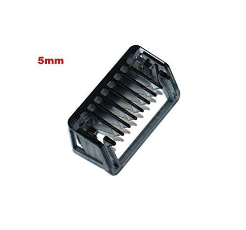 Nouveau peigne 5mm tondeuse tondeuse pour Philips OneBlade One Blade Shaver QP2510 QP2520 QP2521 QP2522 QP2530 QP2531 QP2620 QP2630 422203626151