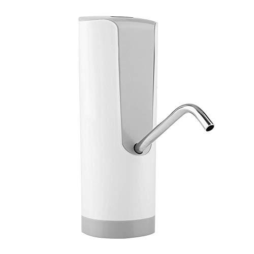 Preisvergleich Produktbild Wasserpumpenspender,  elektrisch,  wasserpumpe,  elektrisch,  wiederaufladbar,  USB