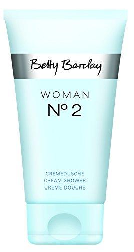Betty Barclay Woman No. 2 femme/woman, Duschgel, 1er Pack (1 x 150 g)