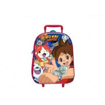 Trolley de Asilo yo-Kai Watch