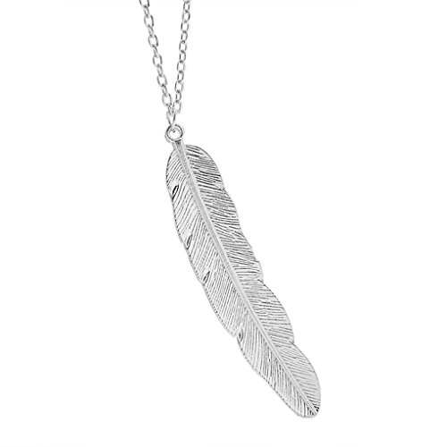 xiang-simple-style-metal-leaf-feather-design-pendant-sweaters-long-necklace