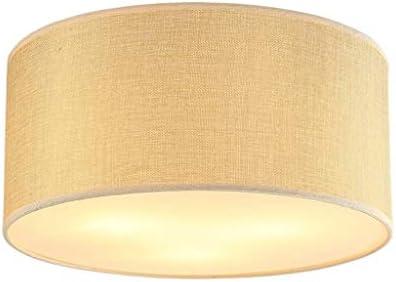 Plafoniere Moderne In Tessuto : Cwj lampadario personalit� creativa american soggiorno