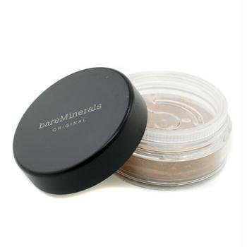 Bare Escentuals Kosmetik (Bare Escentuals bareMinerals medium Tan Original SPF15 Foundation 8g)