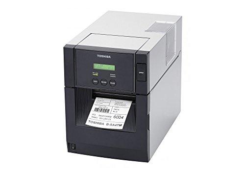 Toshiba B-SA4TM, DT/TT, 203dpi Centronics, USB, LAN,