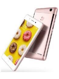 SPICE GREYF-302 Mobile Phone(Grey)