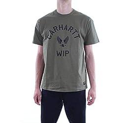 Carhartt Camiseta S S C...