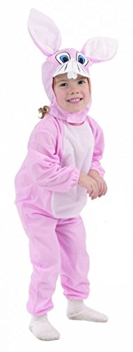 nkinder Bunny Fancy Dress Party Kids Kostüm 2–4 Jahre Kinder (Bunny Fancy Dress Kostüme)