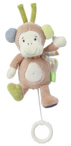 Babysun Mini Musical Rouliboules singe