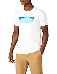 Levi's Men's Housemark Graphic Tee T-Shirt