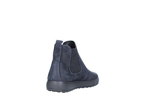 IGI&CO 8732100 Stivaletto Uomo Blu