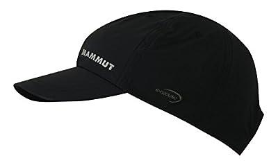 Mammut Runbold Cap - Baseball Kappe mit E.Cooline Technologie