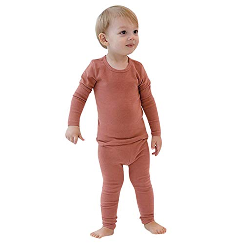 Child Clothes Set, Girls Boys Ca...