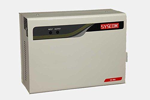 Syscom 4 KVA AV STABILIZER - SE - 400