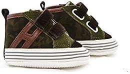 scarpe culla bimbo hogan
