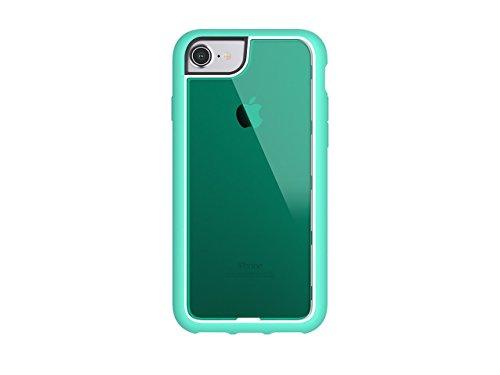 Griffin Survivor Summit Custodia per iPhone 7/7 Plus, Nero Green