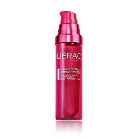 Lierac Magnificence Crema Rouge Trattamento Perfezionatore Levigante 50ml