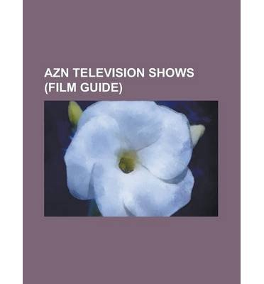 [ Azn Television Shows (Film Guide): Asian Excellence Awards, Asia Street, Basta't Kasama Kita, Black Jack (Manga), Full House (2004 TV Series), Goodbye Source Wikipedia ( Author ) ] { Paperback } 2012 (Black Jack Manga)