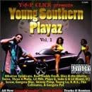 Vol. 1-Young Southern Playaz