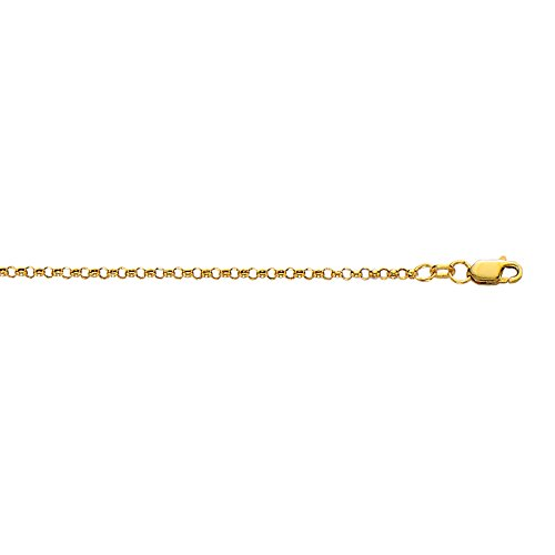 10k-yellow-gold-23mm-wide-diamond-cut-rolo-chain-18-necklace-with-lobster-clasp