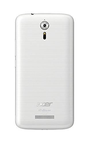 Acer Liquid Zest Plus LTE Dual Micro-SIM Smartphone (14 cm (5,5 Zoll) Display, 16GB Speicher, Android 6.0) weiß - 5