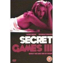 Bild von Secret Games 3