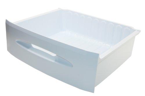 Ariston Hotpoint Kühlschrank Gefrierschrank Schublade 160 mm Teilenummer des Herstellers: C00098539 -