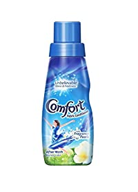Comfort After Wash Morning Fresh Fabric Conditioner - 220 ml