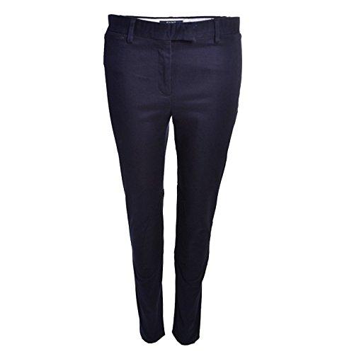 Gant Pantaloni-guanto, colore: blu marine, Piumino Varna da donna blu XS