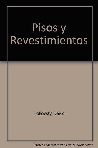 Pisos y revestimientos/Floors and Tiles