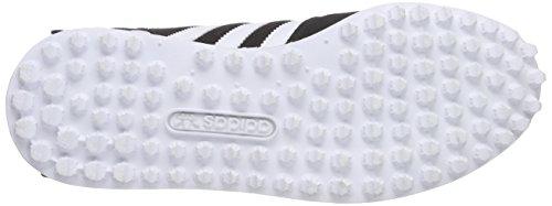 adidasLa Trainer - Scarpe Running donna Nero (Black (Core Black/Ftwr White/Clear Pink))