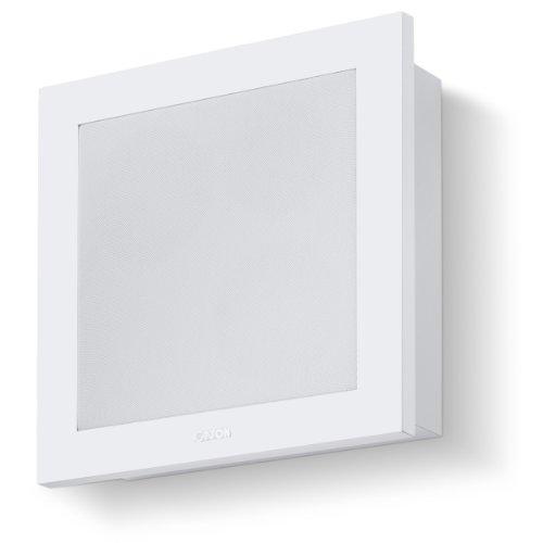 Canton 03484 Atelier 300 Lautsprecher seidenmatt weiß