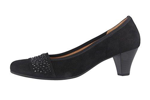 GaborWallace - Scarpe con Tacco donna Nero