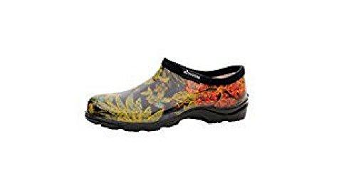 Sloggers 5102bk10 Taille 10 Midsummer BK Chaussures de Pluie pour Femme