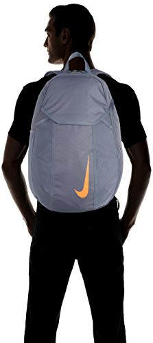 Best nike air max backpack in India 2020 Nike 24 Ltrs Armory Blue/Armory Blue/Hyper Crimson Casual Backpack (BA5508-490) Image 5
