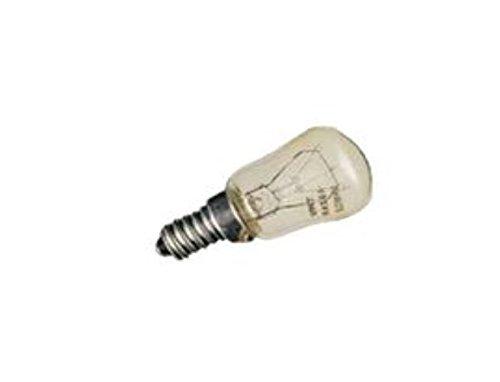 TOP Universal Kühlschrank Halogen Lampe S19 E14 15W gebraucht kaufen  Wird an jeden Ort in Deutschland
