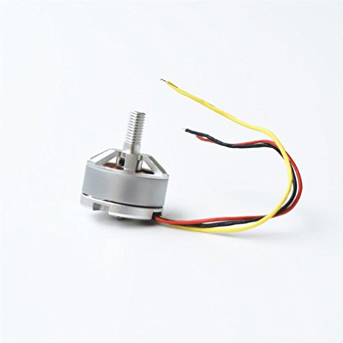 WYXlink New 1pcs CW Brushless Motor For MJX Bugs B3 Drone 3 RC Quadcopter Spare Parts (A) - 3 Motor
