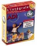 Adi intégrale CM1 DVD-ROM