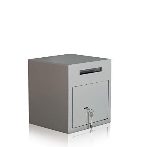 caja fuerte de depósito | Caja fuerte tipo buzón | caja fuerte con r