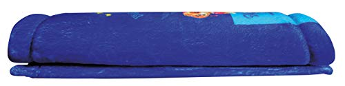 Paw Patrol PAKFZ450 Gurtpolster, Blau