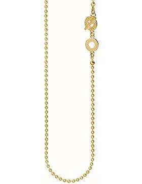 SENCE Copenhagen - Serie 'Essentials' 2015, Kugel-Halskette 90 cm, verschiedene Farben