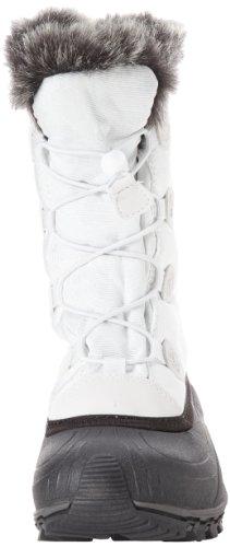 Kamik  Momentum, Bottes de ski femme Blanc - Weiß (white WHT)
