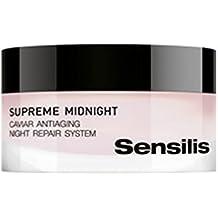 Sensilis Supreme Midnight Crema Noche Caviar 50ml