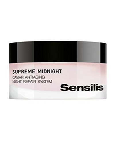SENSILIS Supreme Midnight Crema Regeneradora 50ML