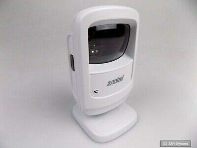 Star Micronics MPOP 2D Scanner White with USB Cable, 37966450 (with USB Cable)