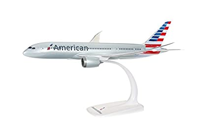 Herpa 610551 - American Airlines Boeing 787-8 Dreamliner von Herpa