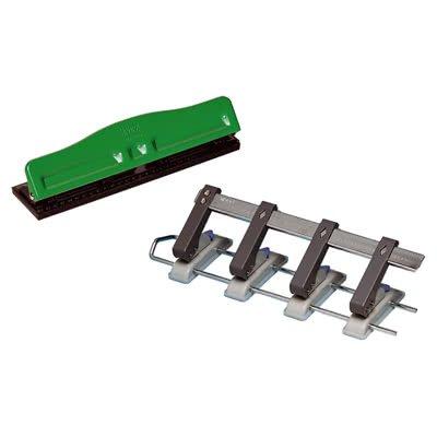 Perforador 4agujeros ajustables FG.10