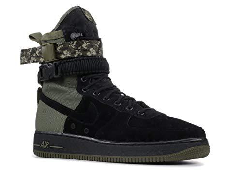 Nike SF AF1-864024-004 - Size 44.5-EU -