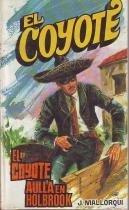 El Coyote Aúlla En Holbrook