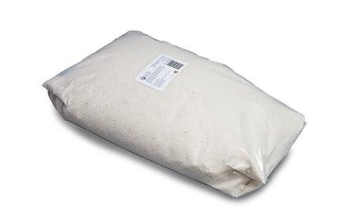 Totes Meer Salz 25 kg grob Natursalz Jordanien Salz