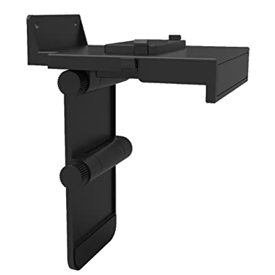 Kinect Camera Wall Mount Plus TV Clip (Xbox One) by Calibur 11